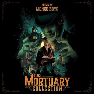دانلود موسیقی متن فیلم The Mortuary Collection