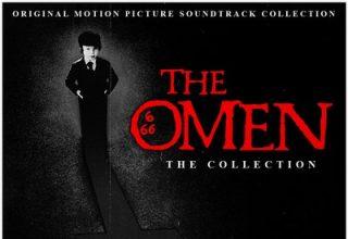 دانلود موسیقی متن فیلم The Omen Collection