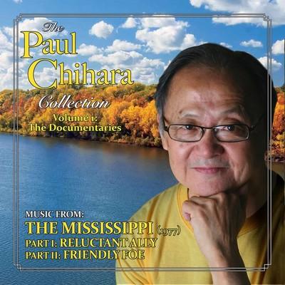 دانلود موسیقی متن فیلم The Paul Chihara Collection Vol. 1: The Documentaries