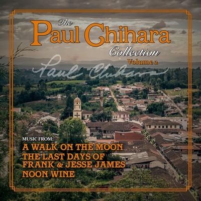 دانلود موسیقی متن فیلم The Paul Chihara Collection Vol. 2