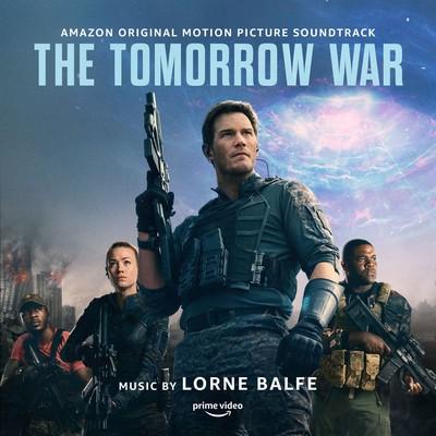 دانلود موسیقی متن فیلم The Tomorrow War