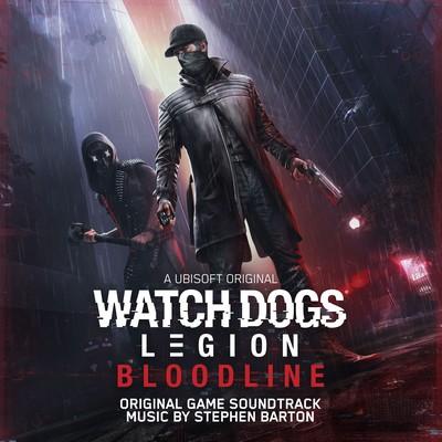دانلود موسیقی متن بازی Watch Dogs: Legion – Bloodline