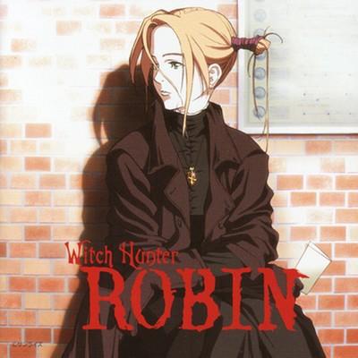 دانلود موسیقی متن انیمه Witch Hunter Robin