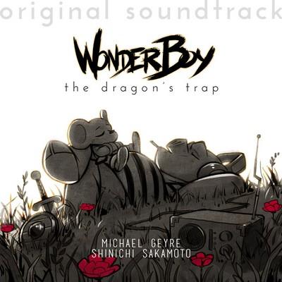 دانلود موسیقی متن بازی Wonder Boy: The Dragon's Trap