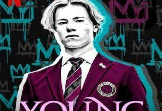 دانلود موسیقی متن فیلم Young Royals