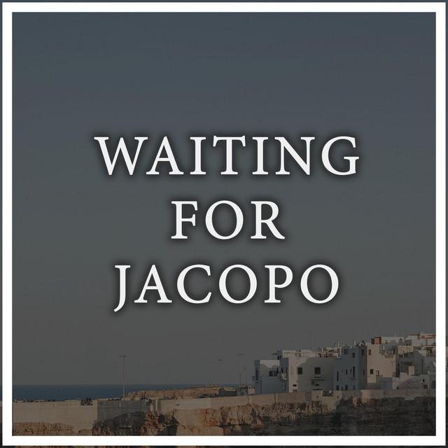 دانلود آلبوم موسیقی Waiting for Jacopo توسط Maneli Jamal