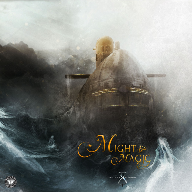دانلود آلبوم موسیقی Might & Magic توسط Dos Brains