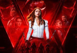 شکایت اسکارلت جوهانسون از دیزنی به خاطر پخش آنلاین فیلم Black Widow