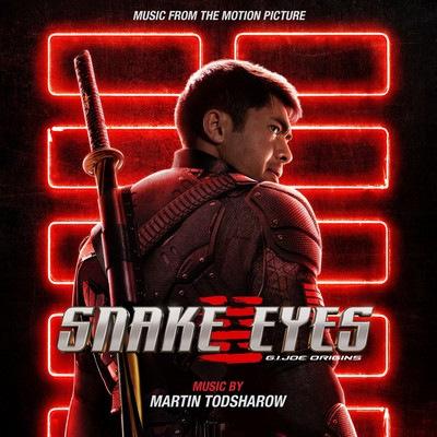 دانلود موسیقی متن فیلم Snake Eyes: G.I. Joe Origins – توسط Martin Todsharow