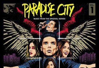 دانلود موسیقی متن سریال Paradise City Season One Vol. 1