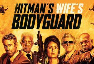 نقد فیلم Hitman's Wife's Bodyguard | اثری پر ستاره در بستری هجوآمیز