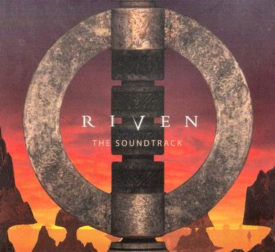 دانلود موسیقی متن بازی Riven: The Sequel to Myst – توسط Dominic Lewis