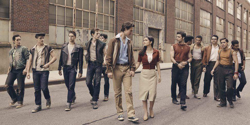 انتشار تریلر جدید فیلم West Side Story به کارگردانی استیون اسپیلبرگ