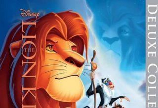 دانلود موسیقی متن فیلم The Lion King Collection – Deluxe Edition