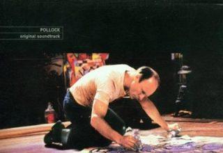 دانلود موسیقی متن فیلم Pollock – توسط Jeff Beal