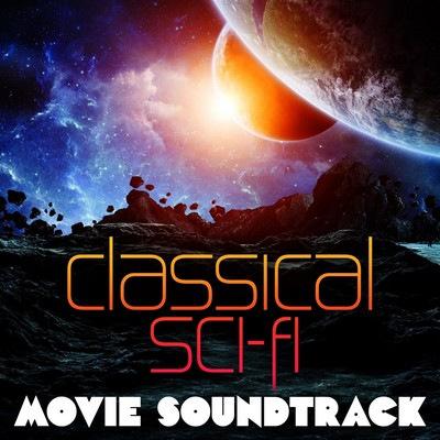 دانلود موسیقی متن فیلم Classical Sci-fi Movie