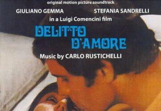دانلود موسیقی متن فیلم Delitto d'Amore – توسط Carlo Rustichelli
