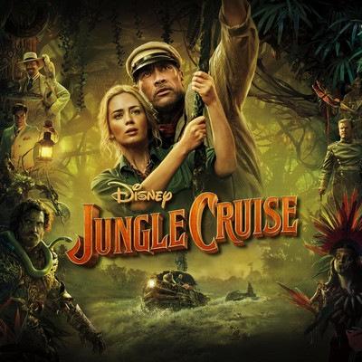 دانلود موسیقی متن فیلم Jungle Cruise – توسط James Newton Howard