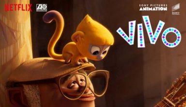 دانلود موسیقی متن فیلم Vivo – توسط Alex Lacamoire