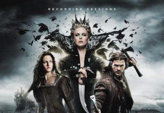 دانلود موسیقی متن فیلم Snow White And The Huntsman – توسط James Newton Howard