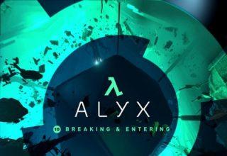 دانلود موسیقی متن بازی Half-Life: Alyx Chapter 10 – توسط Mike Morasky