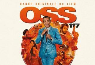 دانلود موسیقی متن فیلم OSS 117: Alerte rouge en Afrique noire – توسط Nicolas Bedos, Anne-Sophie Versnaeyen