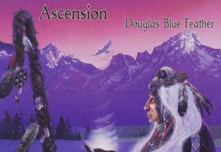 دانلود آلبوم موسیقی Ascension توسط Douglas Blue Feather