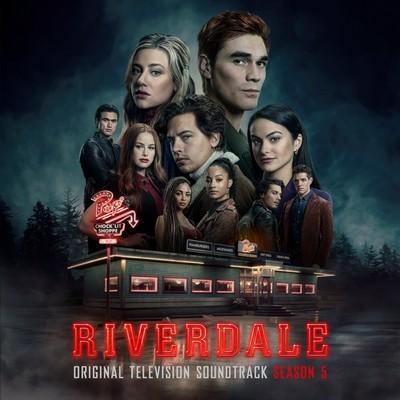 دانلود موسیقی متن سریال Riverdale Season 5