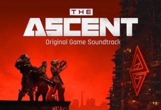 دانلود موسیقی متن بازی The Ascent – توسط Pawel Blaszczak