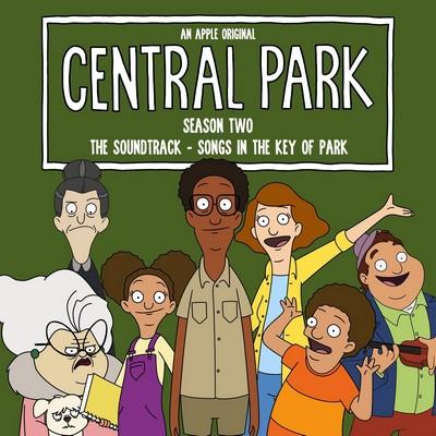 دانلود موسیقی متن سریال Central Park Season Two Vol. 1