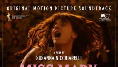 دانلود موسیقی متن فیلم Miss Marx – توسط Gatto Ciliegia Contro il Grande Freddo