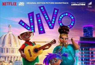 Download Vivo SoundtrackBy Alex Lacamoire & VA