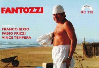 دانلود موسیقی متن فیلم Fantozzi – توسط Franco Bixio, Fabio Frizzi, Vince Tempera
