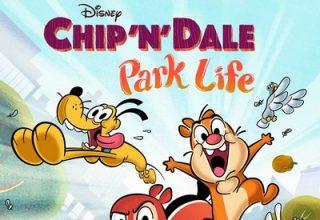 دانلود موسیقی متن سریال Chip 'n' Dale Park Life – توسط Vincent Artaud