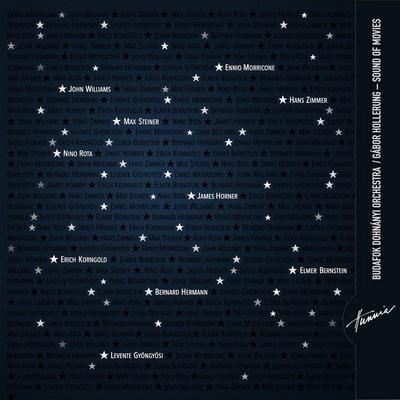 دانلود موسیقی متن فیلم Sound of Movies – توسط Budafok Dohnányi Orchestra