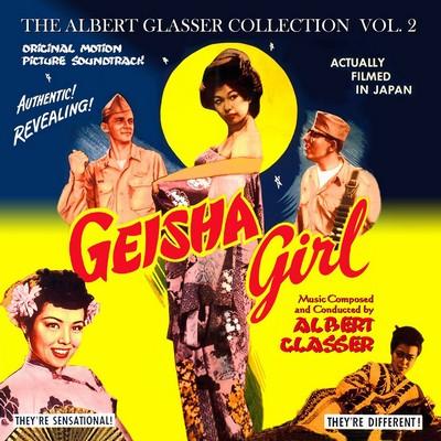 دانلود موسیقی متن فیلم The Albert Glasser Collection Vol. 2