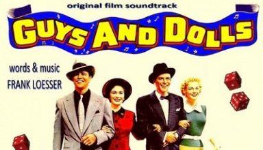 دانلود موسیقی متن فیلم Guys And Dolls