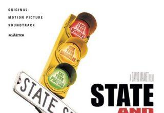 دانلود موسیقی متن فیلم State and Main – توسط Theodore Shapiro