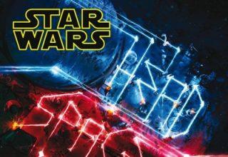 دانلود موسیقی متن فیلم Star Wars Headspace