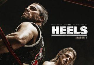 دانلود موسیقی متن سریال Heels Season 1 – توسط Jeff Cardoni & VA
