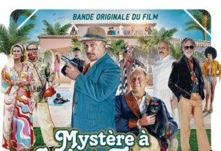 دانلود موسیقی متن فیلم Mystere a Saint-Tropez – توسط Maxime Desprez, Michael Tordjman