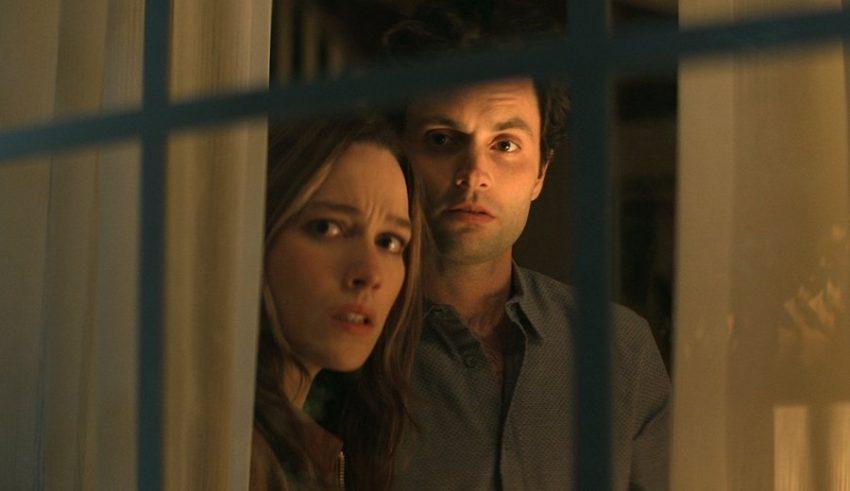 انتشار اولین تریلر فصل سوم سریال You با محوریت ازدواج مرگبار