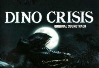 دانلود موسیقی متن فیلم Dino Crisis