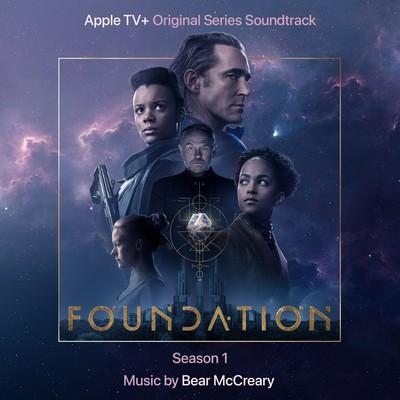 دانلود موسیقی متن سریال Foundation: Season 1 – توسط Bear McCreary