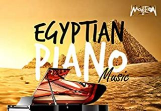 دانلود آلبوم موسیقی Egyptian Piano Music توسط Omar Khairat, Muhammad Naglah