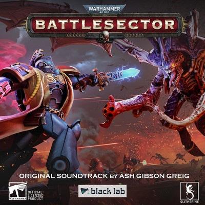 دانلود موسیقی متن بازی Warhammer 40,000: Battlesector – توسط Ash Gibson Greig