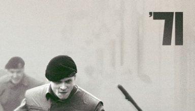 دانلود موسیقی متن فیلم '71