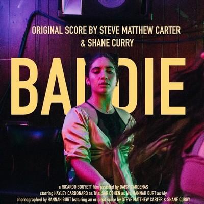 دانلود موسیقی متن فیلم Baddie – توسط Steven Matthew Carter