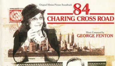 دانلود موسیقی متن فیلم 84 Charing Cross Road