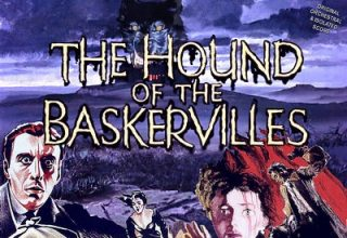 دانلود موسیقی متن فیلم The Hound Of The Baskervilles – توسط James Bernard